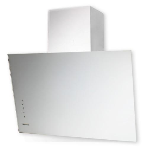 هود مورب SA-461 w سفید استیل البرز