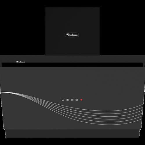 هود مورب مدل بارلی موج داتیس